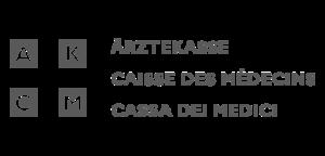 logo Caisse des Médecins