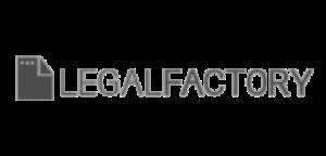logo LegalFactory